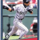ICHIRO SUZUKI 2002 Donruss Originals Card #273 Seattle Mariners FREE SHIPPING Baseball 273