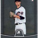 ANDREW CASHNER 2010 Bowman Platinum ROOKIE Card #16 Chicago Cubs FREE SHIPPING Baseball RC 16