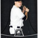 MIKE MOUSTAKAS 2010 Bowman Platinum CHROME Prospects ROOKIE Card #PP9 Kansas City Royals