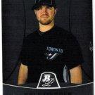 KYLE DRABEK 2010 Bowman Platinum CHROME Prospects ROOKIE Card #PP14 Toronto Blue Jays FREE SHIPPING