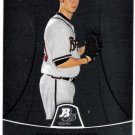 MIKE MINOR 2010 Bowman Platinum CHROME Prospects ROOKIE Card #PP18 Atlanta Braves FREE SHIPPING