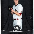 SHELBY MILLER 2010 Bowman Platinum CHROME Prospects ROOKIE Card #PP25 St Louis Cardinals