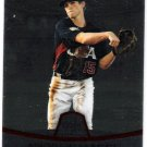 ANDREW MAGGI 2010 Bowman Platinum CHROME Prospects ROOKIE Card #PP39 Team USA FREE SHIPPING