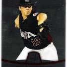 KYLE WINKLER 2010 Bowman Platinum CHROME Prospects ROOKIE Card #PP49 Team USA FREE SHIPPING