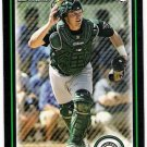 JOSH DONALDSON 2010 Bowman Draft Picks & Prospects ROOKIE Card #BDP43 Oakland A's FREE SHIPPING