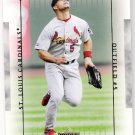 ALBERT PUJOLS 2003 Upper Deck Patch Collection Card #106 St Louis Cardinals FREE SHIPPING Baseball