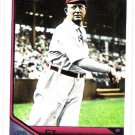 CY YOUNG 2011 Topps Lineage Card #106 Cleveland Spiders SASE 106 Baseball Retired HOF Indians