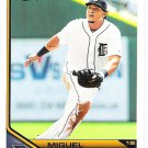 MIGUEL CABRERA 2011 Topps Lineage Card #143 Detroit Tigers FREE SHIPPING 143 Baseball