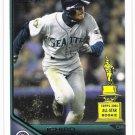 ICHIRO SUZUKI 2011 Topps Lineage Card #196 Seattle Mariners FREE SHIPPING 196 Baseball