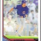 KOSUKE FUKUDOME 2011 Topps Lineage Card #73 Chicago Cubs FREE SHIPPING 73 Baseball