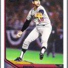BERT BLYLEVEN 2011 Topps Lineage Card #190 Minnesota Twins FREE SHIPPING 190 Baseball Retired HOF