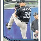 KYLE DRABEK 2011 Topps Lineage ROOKIE Card #34 Toronto Blue Jays FREE SHIPPING 34 Baseball RC