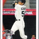 ICHIRO SUZUKI 2010 Topps Update Card #US-130 Seattle Mariners SASE US-130 Baseball 130