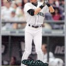 ICHIRO SUZUKI 2007 Fleer Ultra Card #173 Seattle Mariners FREE SHIPPING Baseball 173
