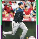 COREY HART 2011 Topps Lineage 1975 Mini Parallel INSERT Card #167 Milwaukee Brewers FREE SHIPPING