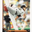 TIM LINCECUM 2011 Topps Lineage Card #135 San Francisco Giants SASE 135 Baseball
