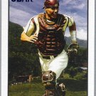 TONY SANCHEZ 2010 TriStar Obak ROOKIE Card #13 Pittsburgh Pirates FREE SHIPPING Baseball RC 13