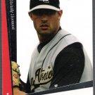 MATT BUSCHMANN 2009 Tristar Projections ROOKIE Card #180 San Diego Padres FREE SHIPPING San Antonio