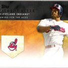 ALBERT BELLE 2012 Topps Golden Moments INSERT Card #GM-21 Cleveland Indians FREE SHIPPING 21