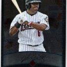 DELINO DESHIELDS JR 2011 Bowman Chrome Prospects Throwbacks INSERT Card #BCT15 Houston Astros SASE