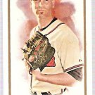 TIM HUDSON 2011 Topps Allen & Ginter Mini A&G Back INSERT Card #259 Atlanta Braves SASE Parallel 259