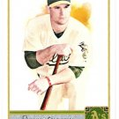 JOSH WILLINGHAM 2011 Topps Allen & Ginter SHORT PRINT Card #306 Oakland A's FREE SHIPPING 306 SP