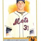 JOSH THOLE 2011 Topps Allen & Ginter SHORT PRINT Card #347 New York Mets FREE SHIPPING