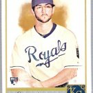 TIM COLLINS 2011 Topps Allen & Ginter ROOKIE Card #51 Kansas City Royals FREE SHIPPING RC 51