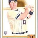 MIKE NICKEAS 2011 Topps Allen & Ginter ROOKIE Card #243 New York Mets FREE SHIPPING Baseball 243