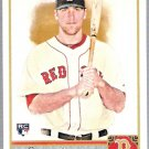 LARS ANDERSON 2011 Topps Allen & Ginter ROOKIE Card #149 Boston Red Sox FREE SHIPPING Baseball 149