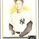 MICKEY MANTLE 2011 Topps Allen & Ginter Card #7 New York Yankees FREE SHIPPING Baseball 7 HOF