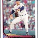 NOLAN RYAN 2011 Topps Lineage Card #55 TEXAS RANGERS Baseball FREE SHIPPING 55