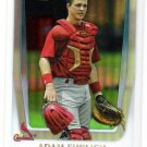 ADAM EHRLICH 2011 Bowman Draft Picks & Prospects REFRACTOR Rookie Card #BDPP66 St Louis Cardinals 66