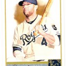 ALEX GORDON 2011 Topps Allen & Ginter SHORT PRINT Insert Card #329 Kansas City Royals FREE SHIPPING