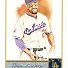 MATT KEMP 2011 Topps Allen & Ginter SHORT PRINT Insert Card #310 Los Angeles Dodgers FREE SHIPPING