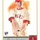 ANDREW ROMINE 2011 Topps Allen & Ginter ROOKIE Card #201 Los Angeles Angels FREE SHIPPING Baseball