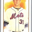 JOSH THOLE 2011 Topps Allen & Ginter MINI Short Print ROOKIE Card #347 New York Mets FREE SHIPPING