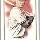 ADAM DUNN 2011 Topps Allen & Ginter MINI Parallel INSERT Card #35 Chicago White Sox FREE SHIPPING