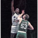 SHAQUILLE O'NEAL 1993-94 Fleer Ultra Scoring Kings INSERT Card #8 Orlando Magic FREE SHIPPING