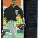 MICHAEL JORDAN 1994 Upper Deck Star Rookies ROOKIE Card #19 Chicago White Sox FREE SHIPPING Baseball