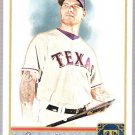 JOSH HAMILTON 2011 Topps Allen & Ginter Card #200 Texas Rangers FREE SHIPPING Baseball 200