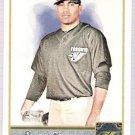 RICKY ROMERO 2011 Topps Allen & Ginter CODE Insert Card #64 Toronto Blue Jays FREE SHIPPING Baseball