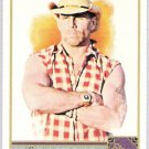SHAWN MICHAELS 2011 Topps Allen & Ginter Card #159 Baseball WWE WWF Wrestling FREE SHIPPING