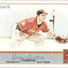 BRETT WALLACE 2011 Topps Allen & Ginter SHORT PRINT Card #318 Houston Astros FREE SHIPPING Baseball