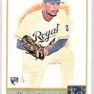 JEREMY JEFFRESS 2011 Topps Allen & Ginter ROOKIE Card #59 Kansas City Royals FREE SHIPPING Baseball