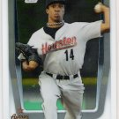 CHRISTOPHER LEE 2011 Bowman CHROME Draft Picks & Prospects ROOKIE Card #BDPP73 Houston Astros