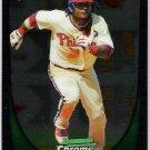 MICHAEL MARTINEZ 2011 Bowman CHROME ROOKIE Card #62 Philadelphia Phillies FREE SHIPPING Baseball 62