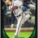 CORY GEARRIN 2011 Bowman Draft ROOKIE Card #38 Atlanta Braves FREE SHIPPING Baseball 38