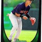 JOSE IGLESIAS 2011 Bowman Draft ROOKIE Card #49 BOSTON RED SOX Baseball FREE SHIPPING 49 RC