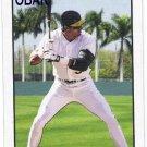 JOSE CANSECO 2010 Tristar Obak Baseball Card #41 Oakland A's Tacoma FREE SHIPPING 41